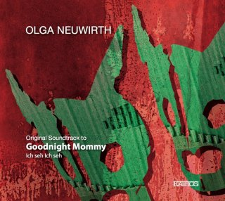Goodnight Mommy Song - Goodnight Mommy Music - Goodnight Mommy Soundtrack - Goodnight Mommy Score