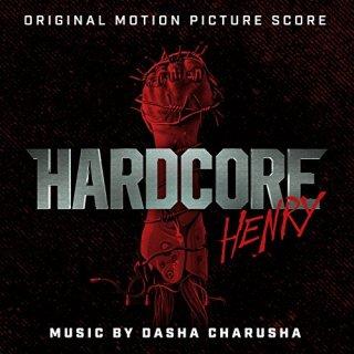 Hardcore Henry Film Score