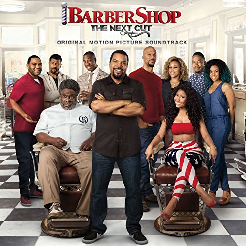 Barbershop 3 : The Next Cut Song - Barbershop 3 The Next Cut Music - Barbershop 3 ...