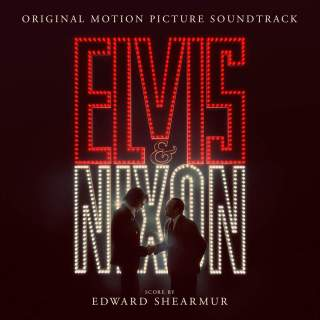 Elvis and Nixon Song - Elvis and Nixon Music - Elvis and Nixon Soundtrack - Elvis and Nixon Score