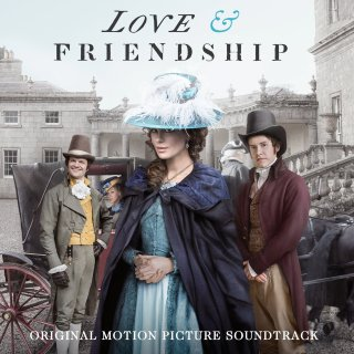 Love and Friendship Song - Love and Friendship Music - Love and Friendship Soundtrack - Love and Friendship Score