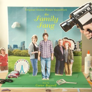 The Family Fang Song - The Family Fang Music - The Family Fang Soundtrack - The Family Fang Score