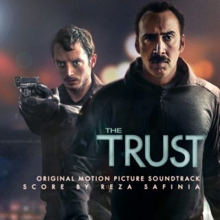 The Trust Song - The Trust Music - The Trust Soundtrack - The Trust Score