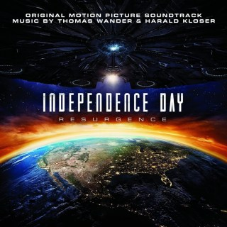 Independence Day 2 Resurgence Song - Independence Day 2 Resurgence Music - Independence Day 2 Resurgence Soundtrack - Independence Day 2 Resurgence Score