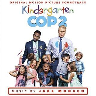 Kindergarten Cop 2 Song - Kindergarten Cop 2 Music - Kindergarten Cop 2 Soundtrack - Kindergarten Cop 2 Score