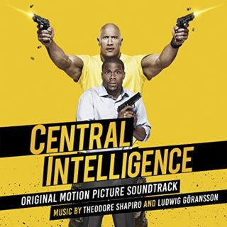 Central Intelligence Song - Central Intelligence Music - Central Intelligence Soundtrack - Central Intelligence Score