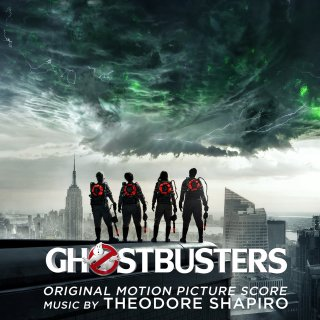 Ghostbusters Song - Ghostbusters Music - Ghostbusters Soundtrack - Ghostbusters Score