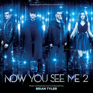 Now You See Me 2 Song - Now You See Me 2 Music - Now You See Me 2 Soundtrack - Now You See Me 2 Score
