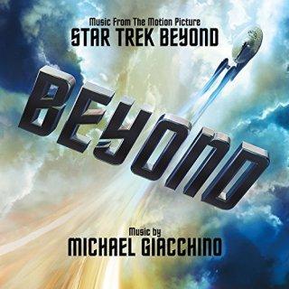 Star Trek 3 Beyond Song - Star Trek 3 Beyond Music - Star Trek 3 Beyond Soundtrack - Star Trek 3 Beyond Score