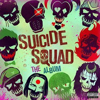 Suicide Squad Song - Suicide Squad Music - Suicide Squad Soundtrack - Suicide Squad Score