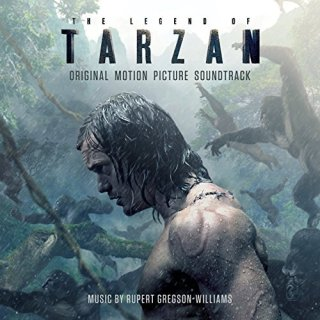 The Legend of Tarzan Song - The Legend of Tarzan Music - The Legend of Tarzan Soundtrack - The Legend of Tarzan Score