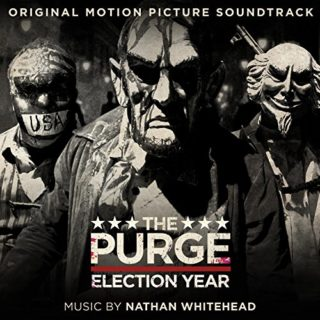 The Purge 3 Election Year Song - The Purge 3 Election Year Music - The Purge 3 Election Year Soundtrack - The Purge 3 Election Year Score