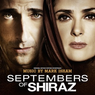 Septembers of Shiraz Song - Septembers of Shiraz Music - Septembers of Shiraz Soundtrack - Septembers of Shiraz Score