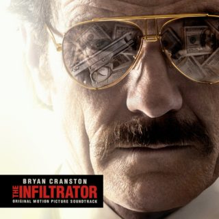 The Infiltrator Song - The Infiltrator Music - The Infiltrator Soundtrack - The Infiltrator Score