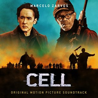 Cell Song - Cell Music - Cell Soundtrack - Cell Score