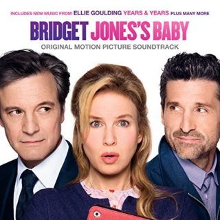 Bridget Jones's Baby Song - Bridget Jones's Baby Music - Bridget Jones's Baby Soundtrack - Bridget Jones's Baby Score