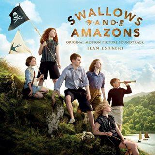 Swallows and Amazons Song - Swallows and Amazons Music - Swallows and Amazons Soundtrack - Swallows and Amazons Score