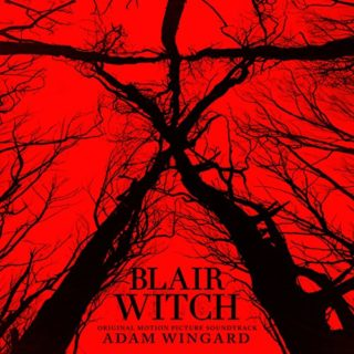 Blair Witch Song - Blair Witch Music - Blair Witch Soundtrack - Blair Witch Score