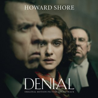 Denial Song - Denial Music - Denial Soundtrack - Denial Score