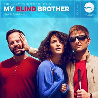 My Blind Brother Song - My Blind Brother Music - My Blind Brother Soundtrack - My Blind Brother Score