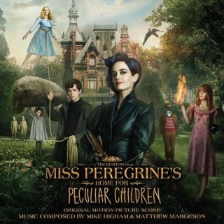 Miss Peregrine's Home for Peculiar Children Song - Miss Peregrine's Home for Peculiar Children Music - Miss Peregrine's Home for Peculiar Children Soundtrack - Miss Peregrine's Home for Peculiar Children Score
