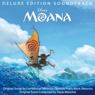 Moana Song - Moana Music - Moana Soundtrack - Moana Score