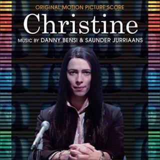 Christine Song - Christine Music - Christine Soundtrack - Christine Score