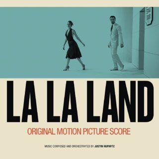 La La Land movie score