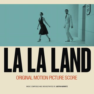 La La Land movie score