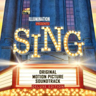 Sing Deluxe Edition Soundtrack