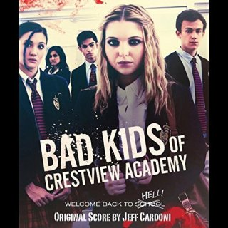 Bad Kids of Crestview Academy Song - Bad Kids of Crestview Academy Music - Bad Kids of Crestview Academy Soundtrack - Bad Kids of Crestview Academy Score