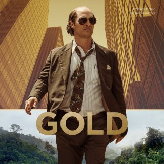 Gold Song - Gold Music - Gold Soundtrack - Gold Score