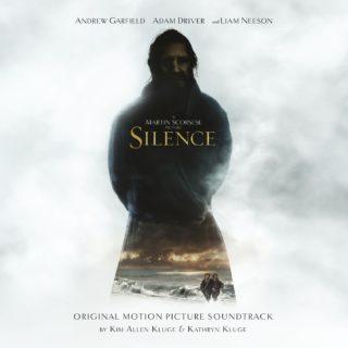 Silence Song - Silence Music - Silence Soundtrack - Silence Score