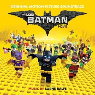 The Lego Batman Movie Song - The Lego Batman Movie Music - The Lego Batman Movie Soundtrack - The Lego Batman Movie Score