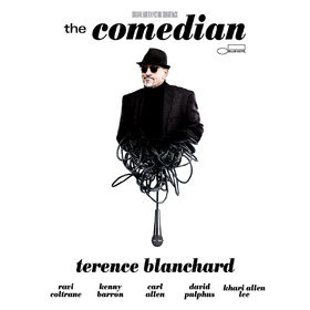 The Comedian Song - The Comedian Music - The Comedian Soundtrack - The Comedian Score