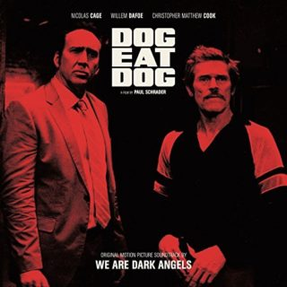 Dog Eat Dog Song - Dog Eat Dog Music - Dog Eat Dog Soundtrack - Dog Eat Dog Score