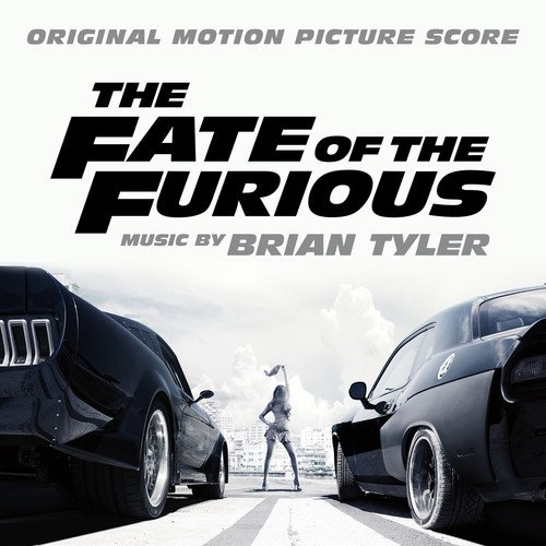 Fast Furious  Official Soundtrack The Fate Of The Furious  The Album Playlist  Mp