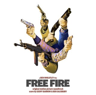 Free Fire Song - Free Fire Music - Free Fire Soundtrack - Free Fire Score