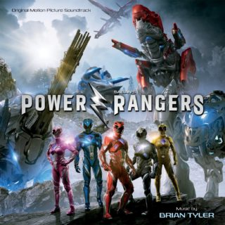 Power Rangers Song - Power Rangers Music - Power Rangers Soundtrack - Power Rangers Score