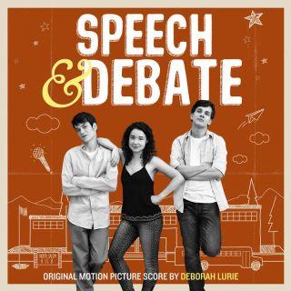 Speech and Debate film score