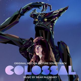 Colossal Song - Colossal Music - Colossal Soundtrack - Colossal Score