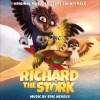 Richard the Stork - Here