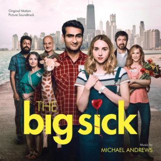 The Big Sick Song - The Big Sick Music - The Big Sick Soundtrack - The Big Sick Score