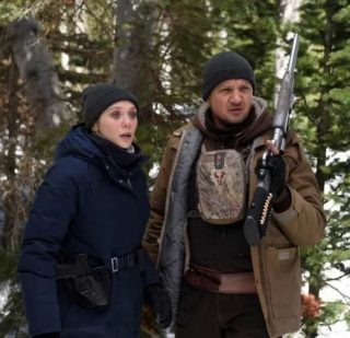 Wind River Song - Wind River Music - Wind River Soundtrack - Wind River Score