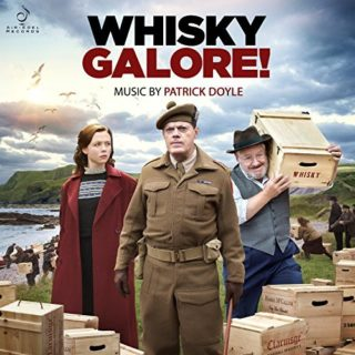 Whisky Galore Song - Whisky Galore Music - Whisky Galore Soundtrack - Whisky Galore Score