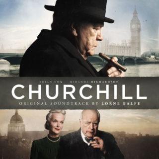Churchill movie soundtrack - Churchill film score - Churchill movie song - Churchill music