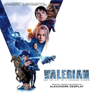 Valerian and the City of a Thousand Planets Song - Valerian and the City of a Thousand Planets Music - Valerian and the City of a Thousand Planets Soundtrack - Valerian and the City of a Thousand Planets Score