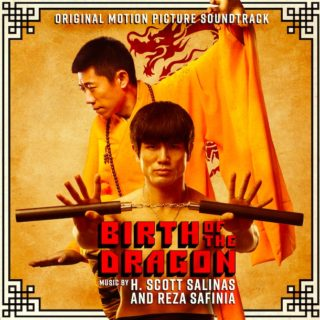 Birth of the Dragon Song - Birth of the Dragon Music - Birth of the Dragon Soundtrack - Birth of the Dragon Score
