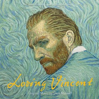 Loving Vincent Song - Loving Vincent Music - Loving Vincent Soundtrack - Loving Vincent Score