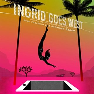 Ingrid Goes West film score